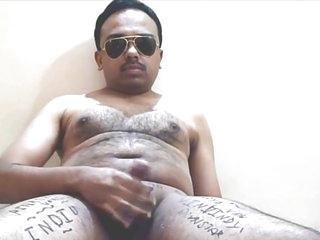 Indian college girl pornstar vinvindy1 creampie fuck