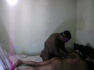 Homemade Porn Of Real Life Indian Couple