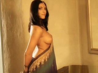 Indian Sister Turns Seductive At Night