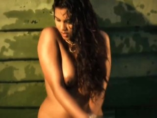 The Water Ritual From Bollywood Nudes