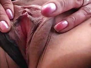 Huge Indian Tits (Vanessa)