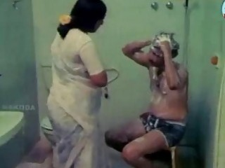 kannada-wife-son in law n mother in law - Hotmoza.com