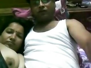 Watch now this hot mms clip of Mature couple on cam 100%