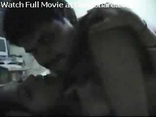 Desi Girl Sleep in Uncle