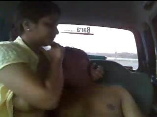 indian car sex