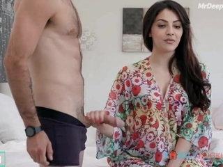 Kajal Aggarwal Handjob and fucked hard - Desi porn