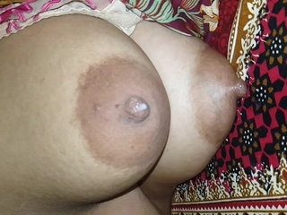 Breasts, Boobs, Tits, Nipples, Milk 070 (Slow Motion)